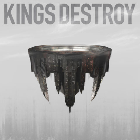 kings destroy self-titled album